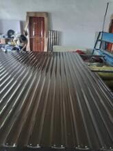 柳州订制电动铝合金门图片