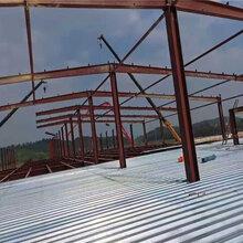 钢结构按¤平方报价多钱钢结构加工∴制造佛山天谱安钢结构厂图片