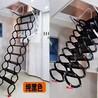 別墅隱形折疊樓梯