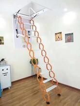 北京别墅专用楼梯价格低质量好图片