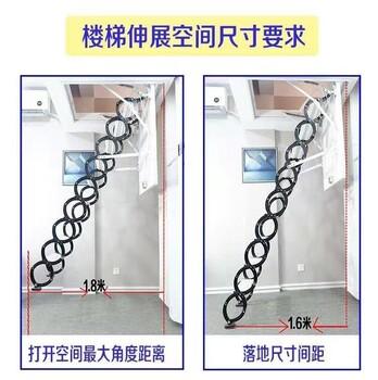 德州市别墅专用楼梯安装一条龙服务
