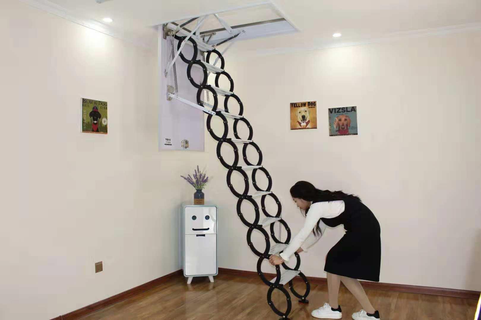 庆阳市室内电动楼梯提供安装服务
