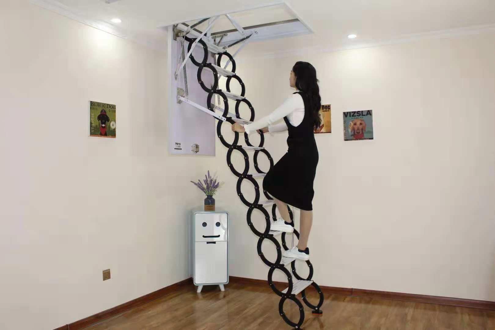 广州市室内电动楼梯口碑品牌美宜步