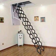 湘西州全自动阁楼楼梯全国货到付款图片