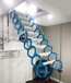 海西閣樓伸縮樓梯提供安裝服務