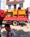 酸性土壤液力噴播機黑龍江佳木斯礦山復綠植草噴播機