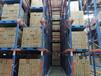 荊州通廊式貨架供應商庫房貫通式貨架定制荊州優質貨架打造