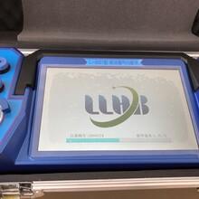 山東紫外煙氣分析儀L8001型圖片