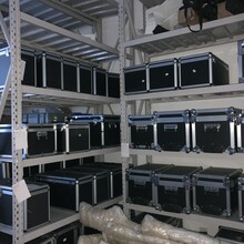 青島綠藍環保供應L-1010型智能中流量顆粒物采樣器圖片