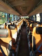 环保大巴车行业领先旅游大巴图片