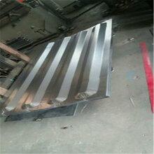 集装箱瓦楞板标准集装箱顶板