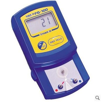 白光HAKKO.FG100烙铁温度测试仪