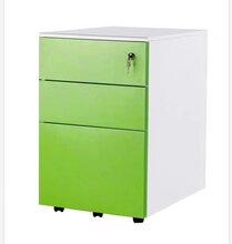 办公室柜子文件柜小储物柜小铁柜厂家直销