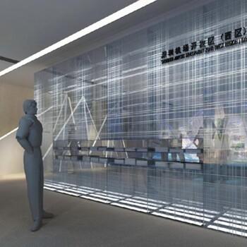 展会展厅设计与制作--慧强展示工厂