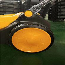 手推式无动力手动车间用清洁仓库道路粉尘清扫车机工厂工业扫地机图片