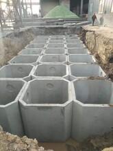 新彊水泥化粪池供应商图片