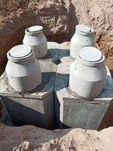 哈密方形水泥检查井生产图片