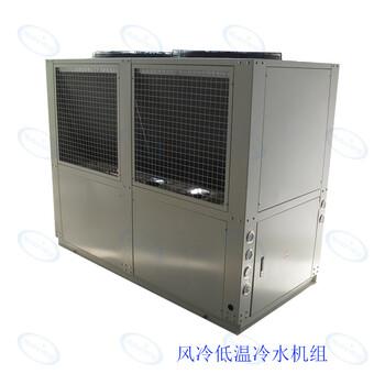 保證風冷冷水機散熱良好的方法