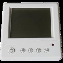 供应温湿度传感器行业领先图片