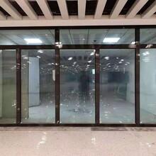 天津防火玻璃隔斷防火玻璃隔墻圖片