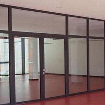 新疆防火玻璃隔斷防火玻璃隔墻