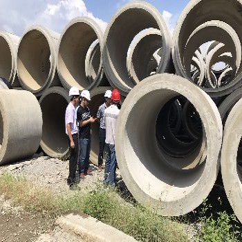 深圳鼎建排水管混泥土制品厂家直销