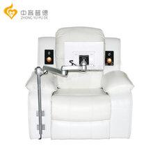 心理咨询设备放松室标准型音乐放松系统功能图片