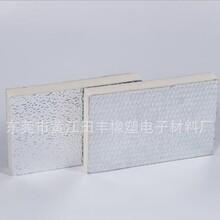 中山专业生产中央空调保温风管板供应商图片
