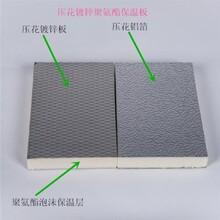 中山中央空调保温风管板厂家价格图片