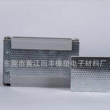 广州专业生产中央空调保温风管板报价图片