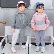 海绵宝宝童装一件代发代理货源优选优品童装批发网图片