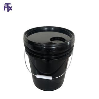山东塑料桶涂料桶防冻液桶选济南福泰祥塑业图片2