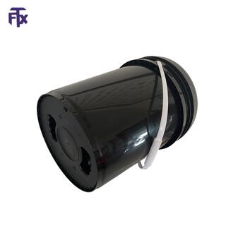 山东塑料桶涂料桶防冻液桶选济南福泰祥塑业图片4
