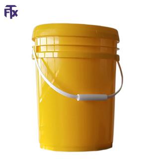 山东塑料桶涂料桶防冻液桶选济南福泰祥塑业图片6