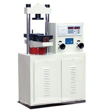 鑫達XD-Y300型液壓式混凝土抗折抗壓試驗機圖片