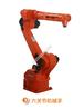 六關節機械手-機械手、控制系統-楠楓自動化