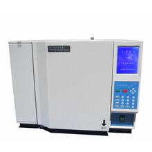 第三方環境檢測專用SP-7860型氣相色譜儀圖片