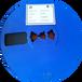 龙麟半导体锂电池充电芯片,充电饱和电压4.25V/ADJ单节锂电池充电管理芯片
