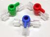 小型塑料止栓阀(LUER考克阀)