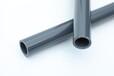 武峰塑料英制管100外徑114mm日標PVC管