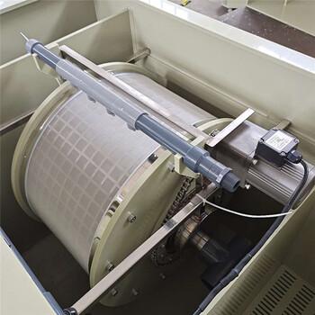 大型锦鲤池鱼池过滤系统性能可靠