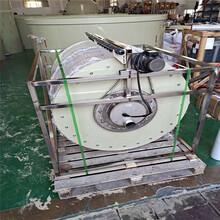 淄博錦鯉魚池專用糞便過濾器廠家直銷圖片