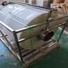 生产鱼池循环系统不锈钢过滤器厂家