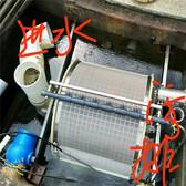 北京锦鲤鱼池专用粪便过滤器规格齐全