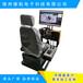 德航科技叉車模擬,電動叉車模擬器售后保障