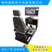 德航科技裝載機模擬機裝載機模擬