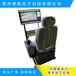 德航科技塔式起重機模擬器,定做塔式起重機模擬機操作簡單