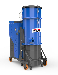 工业重型吸尘器自带空气压缩机数控调节反吹过滤系统工作效率高