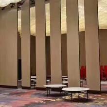 太原生產活動隔斷墻批發代理,宴會廳隔斷圖片