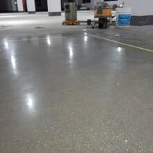 广西水泥密封剂硬化地坪施工方案图片